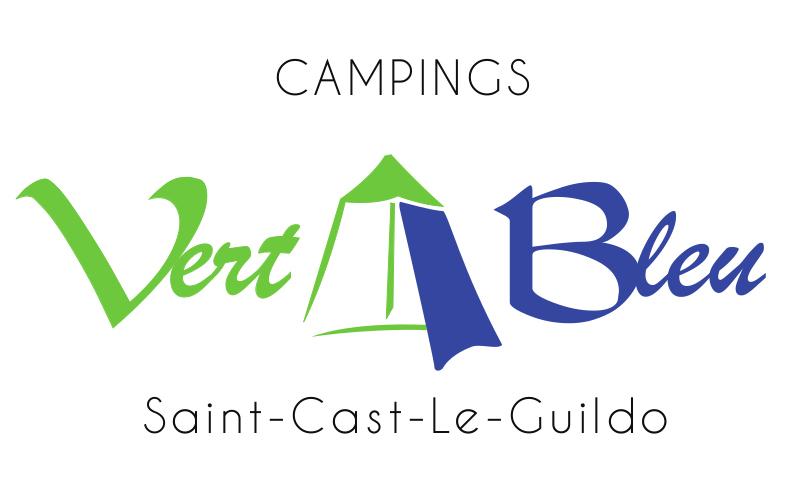 Camping Vert Bleu