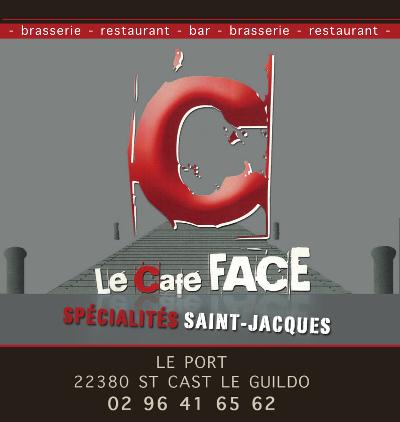 Le Café Face