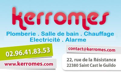 Kerromes