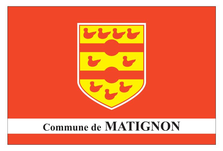 Commune de Matignon
