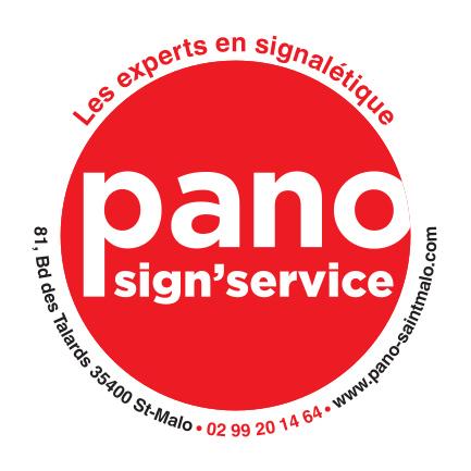 Pano Sign' Service