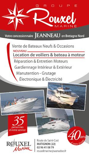 Rouxel Marine