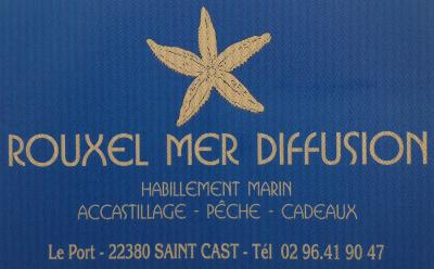 Rouxel Mer Diffusion