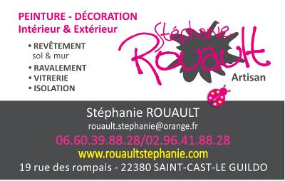 Stéphanie  Rouault
