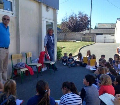 Photo 6 Ecole du Guildo